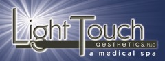 Light Touch Logo